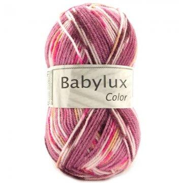 Lãs Cheval Blanc Babylux Color