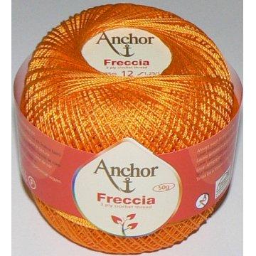 Fios Crochet Anchor Cor Lisa nº 12